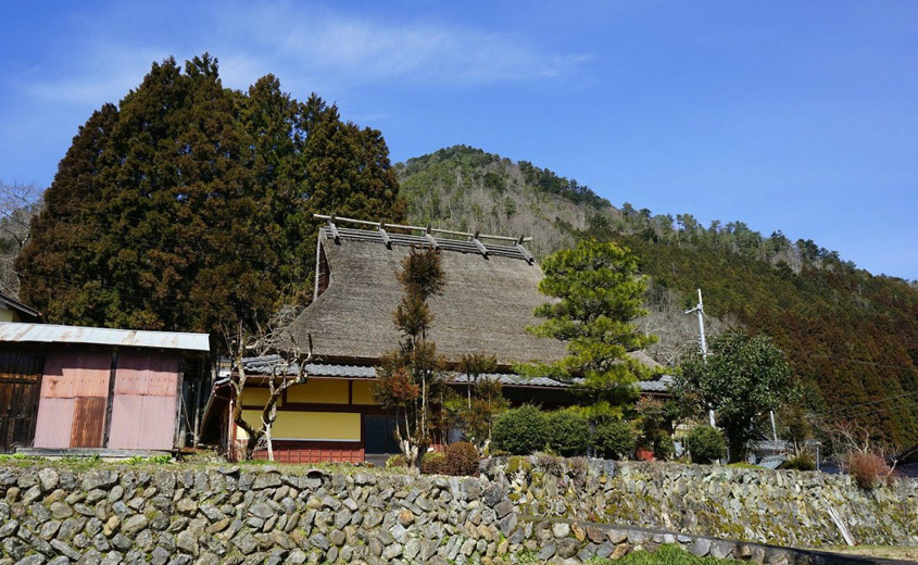 Living In Miyama – A Taste Of Satoyama Culture