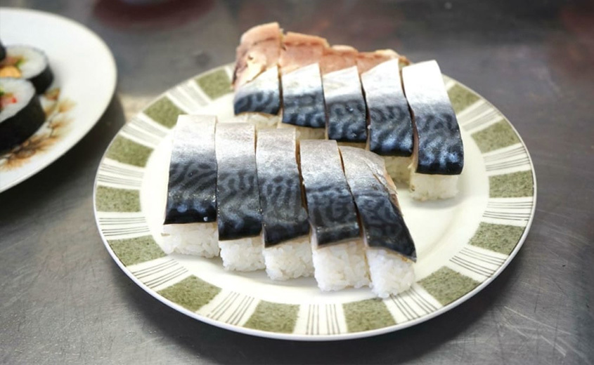 Why Is Mackerel The Local Specialty Of A Mountain Village? Miyama's Mackerel Road